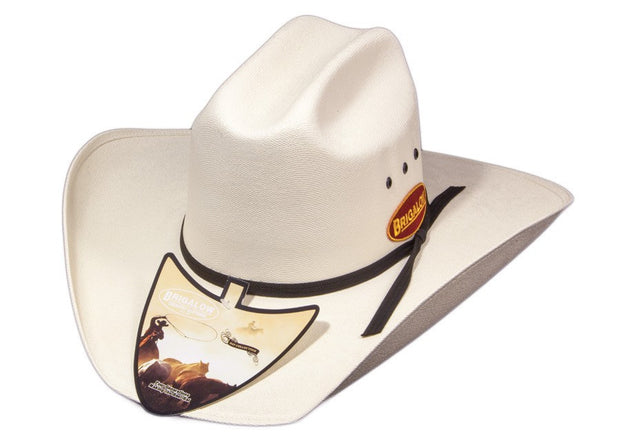 Brigalow Kid's Cheyenne White Hat