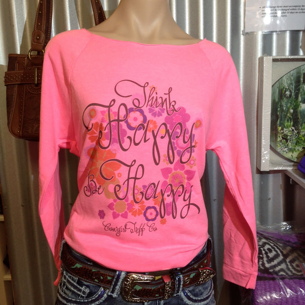 Cowgirl Tuff Ladies Top
