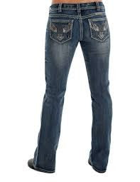 Cowgirl Tuff Ladies Jeans