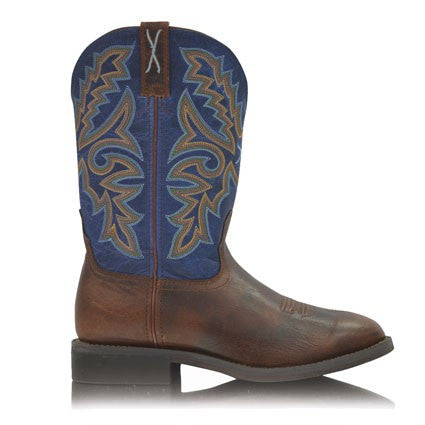 Twisted X Mens Top Hand Boot