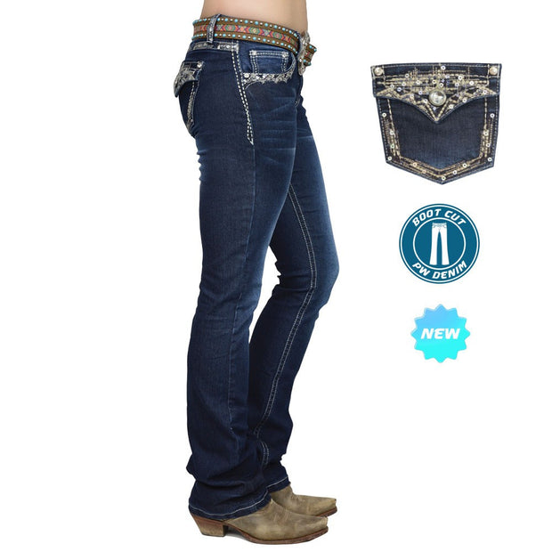 Pure Western Taylor Boot Jeans