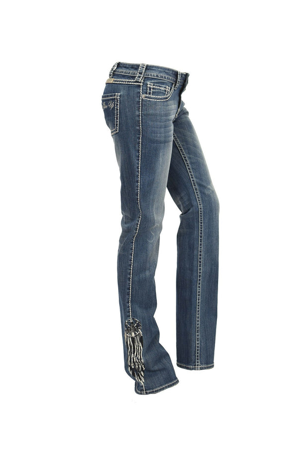 Cowgirl Tuff Dreamer Jeans