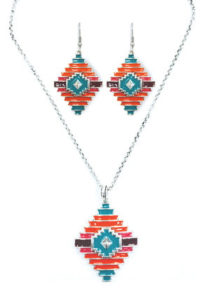 Pure Western Alicia Jewellery Set