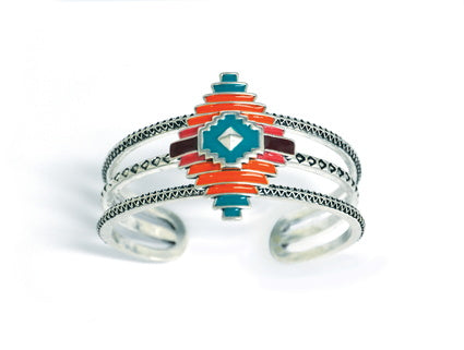Pure Western Alicia Cuff Bangle