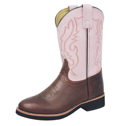 Pure Western Cassidy Childrens Boots