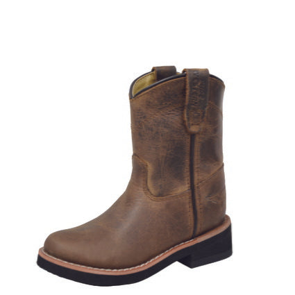 Pure Western Cooper Toddler Boots