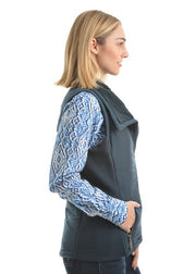 Ladies Wrangler Addilyn Vest