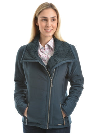 Wrangler Women's Addilyn Jacket