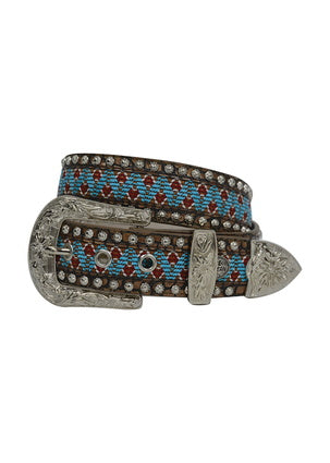 Pure Western Ladies Taylor Belt
