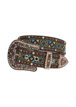 Pure Western Ladies Renee Belt