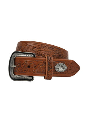 Pure Western Boys Troy Belt