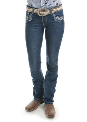 Pure Western Elora Boot Cut Jean