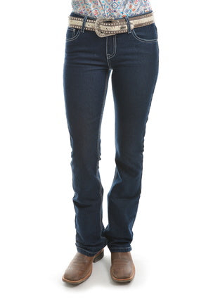 Pure Western Ladies Stella Boot Cut Jean