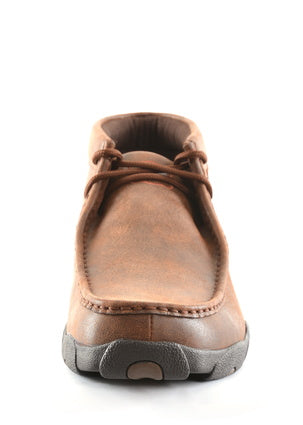 Twisted X Casual Driving Moc High Lace Up - ON SALE