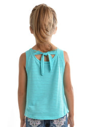 Pure Western Girls Imogen Singlet Top