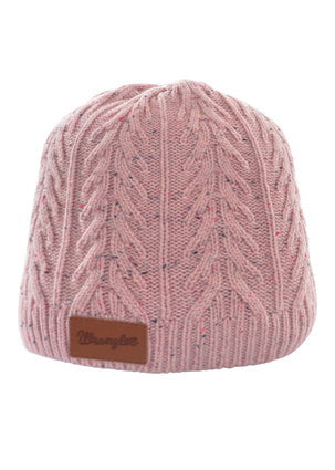 WRANGLER WOMENS CONNIE BEANIE