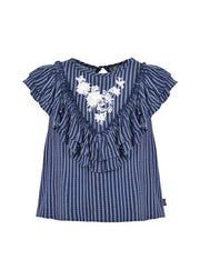 PURE WESTERN GIRLS SARA TOP