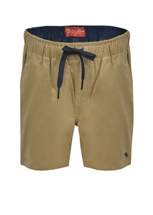 THOMAS COOK BOYS DARCY SHORTS- Sand