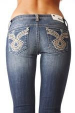 Ladies Jeans, Grace in LA