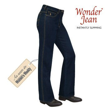 Ladies Jeans, Thomas Cook