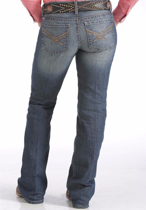 Cinch Ada Ladies Jeans
