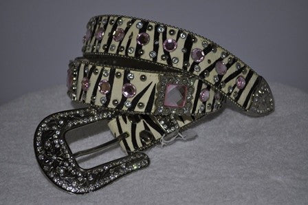 Brigalow Ladies Belt