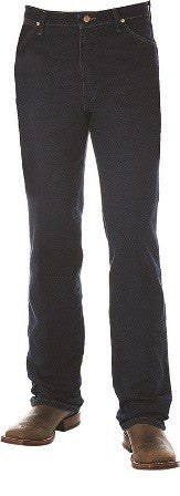 Wrangler Mens Stretch Denim Jeans