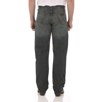 Wrangler 20X Mens Competition Relaxed Jeans