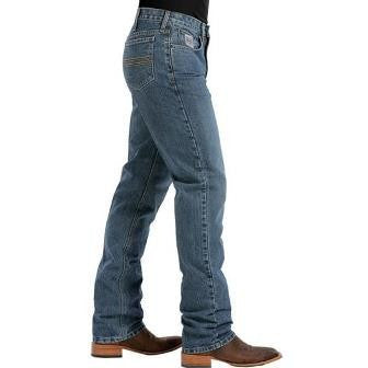 Cinch Mens Silver Label/Slim Fit Jeans