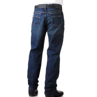 Cinch Mens White Label/Relaxed Fit Jeans
