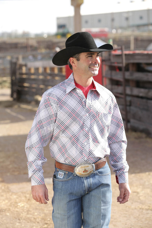 Cinch L/S Jordon Shirt