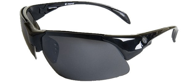Gidgee Eyes Cleancut Sunglasses - Black