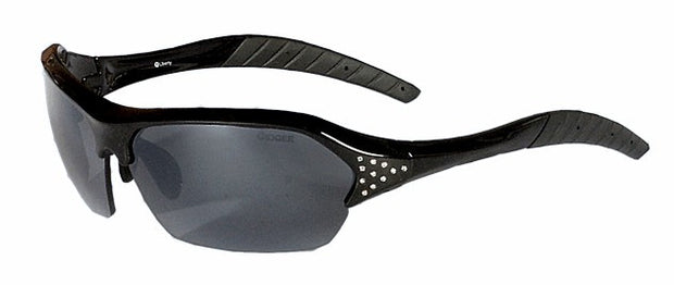 Gidgee Eyes Liberty Sunglasses - Black