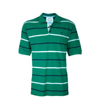 Men's Thomas Cook Timothy Polo Shirt
