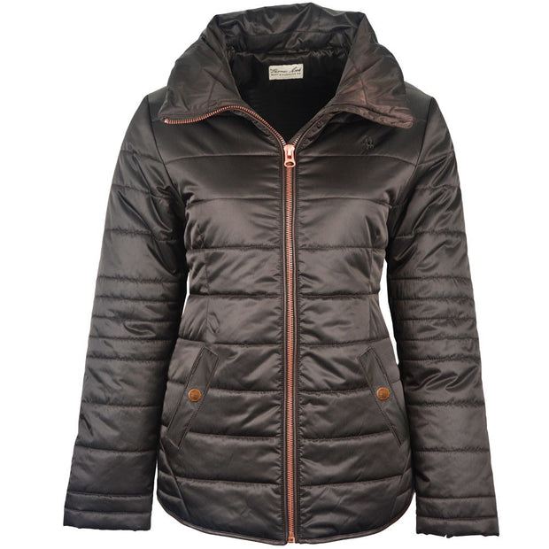 Women's Thomas Cook Argyle Puffa Jacket