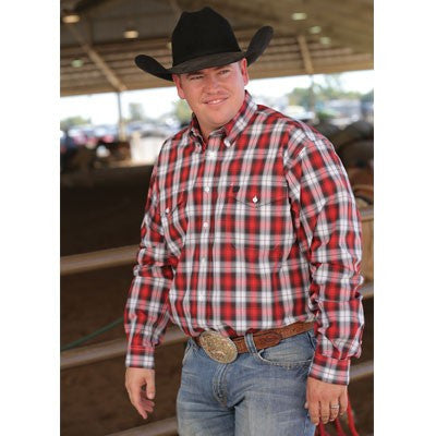 Cinch Dorian L/S Shirt
