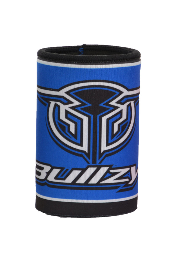 Bullzye Authentic Stubby Holder - Blue