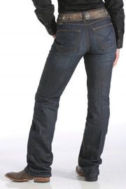 Cinch Ladies Jenna Slim Fit Jeans