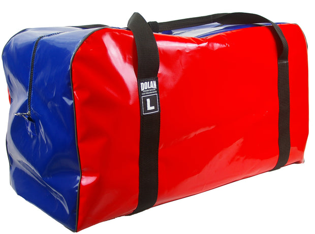 Dolan Gear Bag - Red/Blue