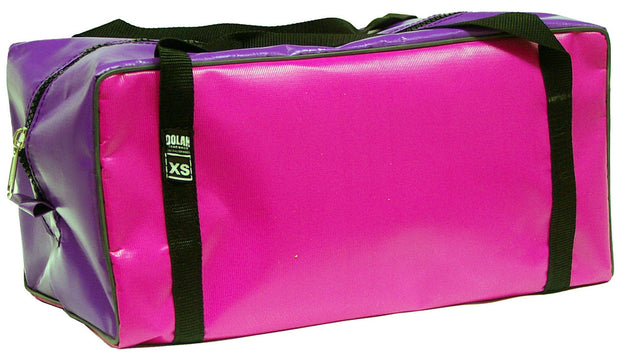Dolan Gear Bag - Pink/Purple