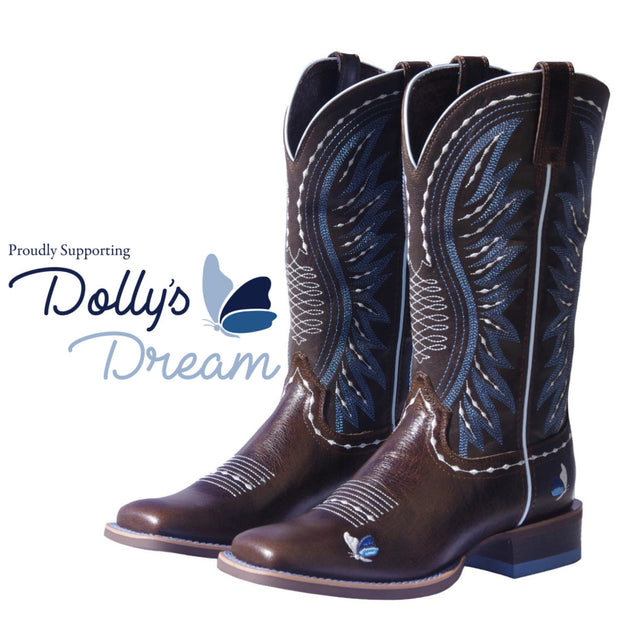 Baxter Dolly's Dream Boot
