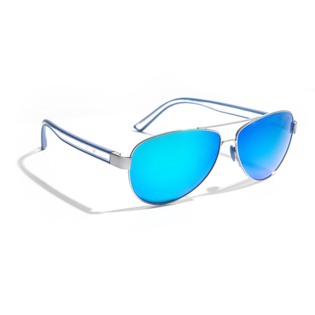 Gidgee Eyes Equator Sunglasses - Blue