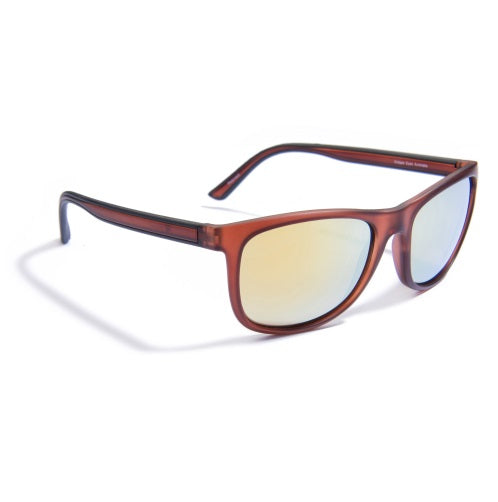 Gidgee Eyes Fender Gold Sunglasses