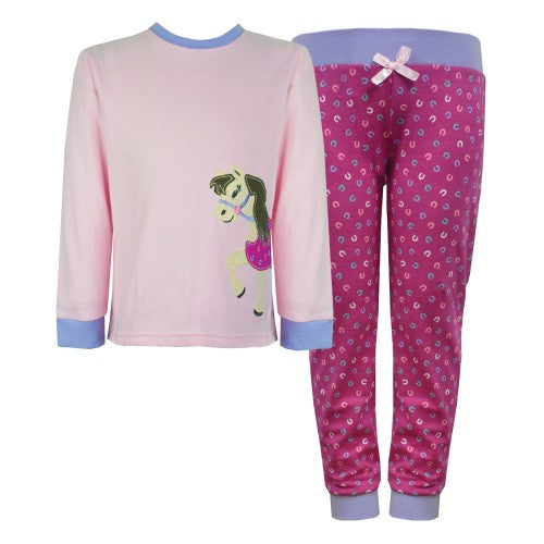Thomas Cook Girls Sleepy Filly PJs - ON SALE