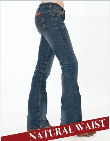 Cowgirl Tuff Peacemaker Jeans