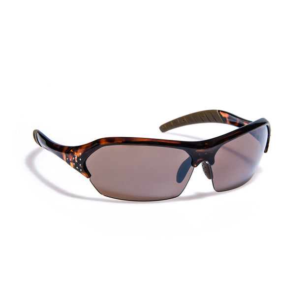 Gidgee Eyes Liberty Sunglasses - Tortoise