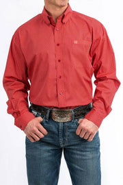 Cinch Mens Dylan L/S Shirt
