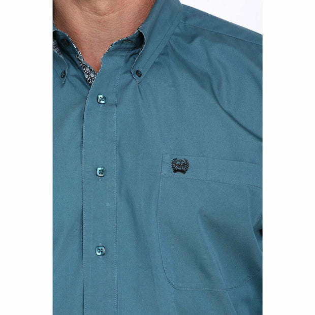 Cinch Mens Kendall L/S Shirt