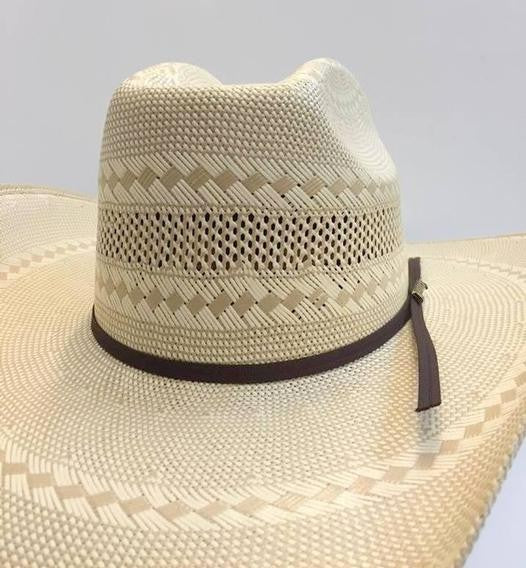 Mavericks Nevada Straw Hat
