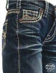 Cowgirl Tuff No Limits Ladies Jeans